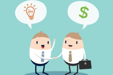 Empréstimo Empresarial Crowdfunding - Diferentes Opções