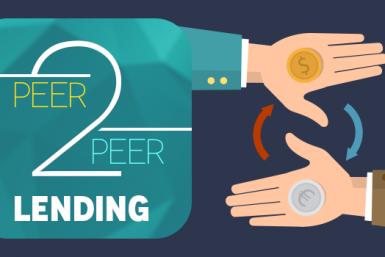 peer-to-peer lending - empréstimos coletivos