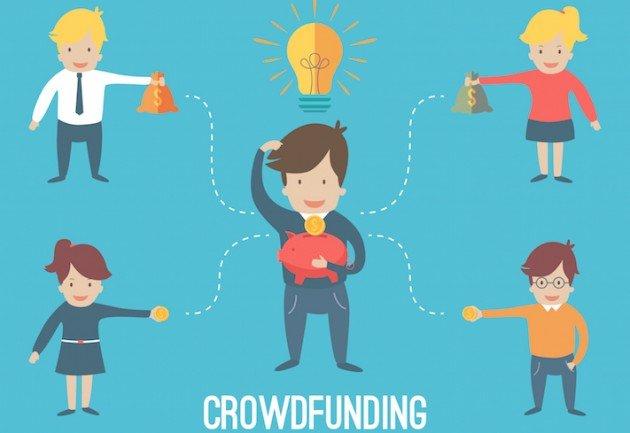 crowdfunding empréstimos para empresas