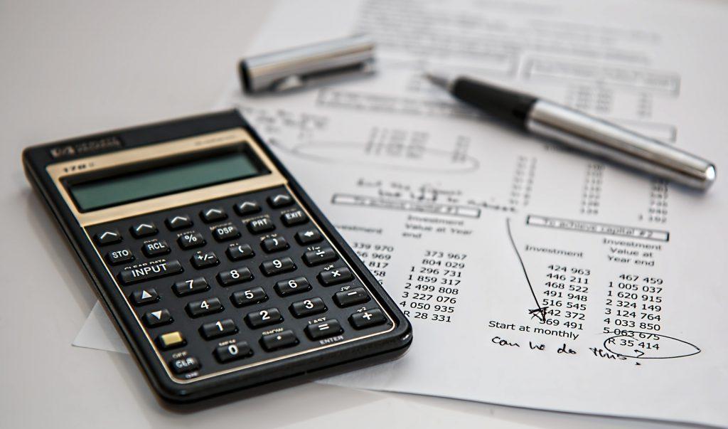 software de gestão financeira
