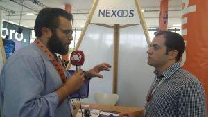 Fintech de empréstimos Nexoos é entrevistada pelo programa Tech News, da Jovem Pan