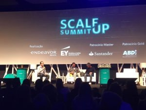 scale up summit 2017