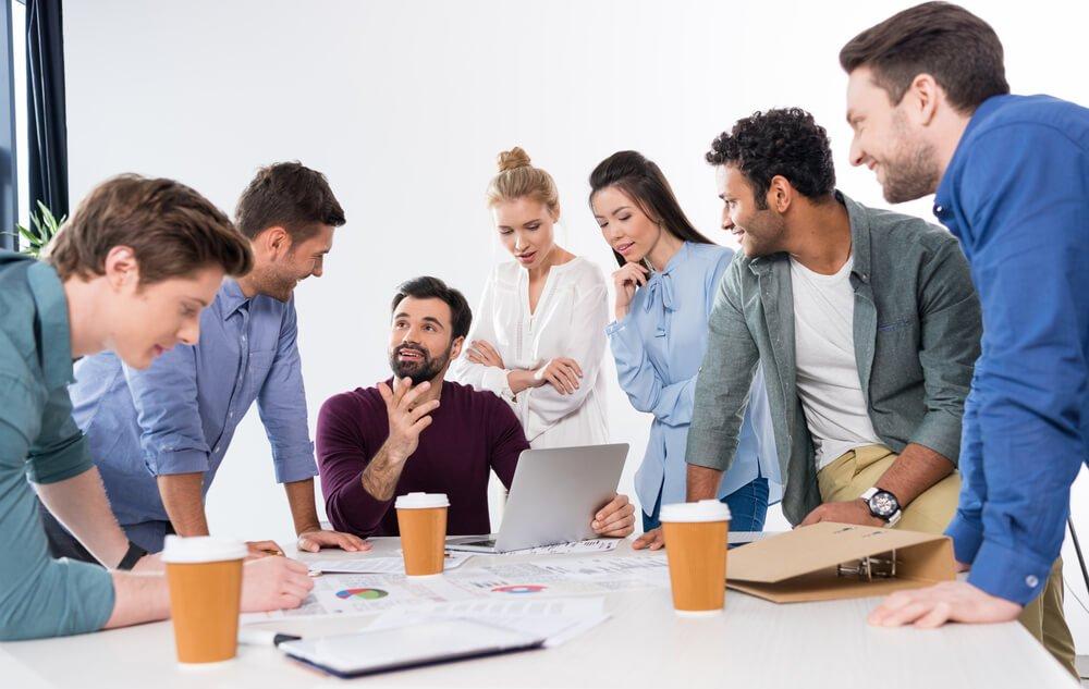 Saiba a função dos intermediários de crédito para a sua empresa