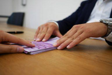 Empréstimo sem garantia