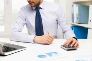 Empréstimo sem garantia para pequenas empresas