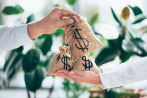 empréstimo