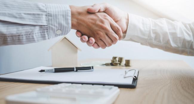 empréstimo para pequenas empresas